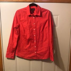 J. Crew shirt S